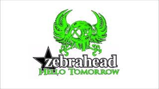 Zebrahead Hello Tomorrow Cover By Future Idiots