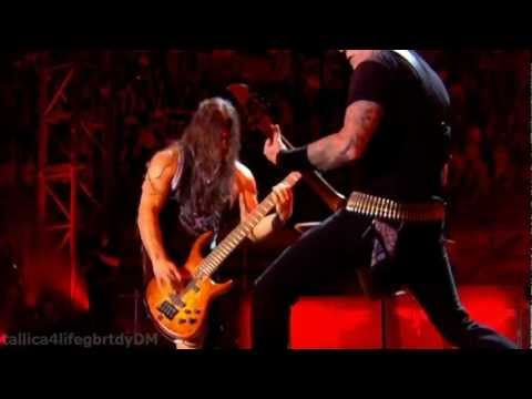 Metallica - The Day That Never Comes [Live Nimes July 7, 2009] HD