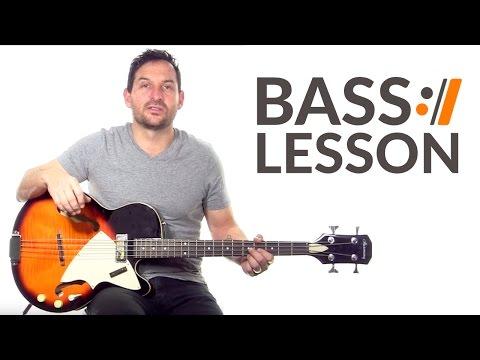 Download Youtube: 10,000 Reasons - Matt Redman // Bass Tutorial