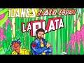 Juanes Ft. Lalo Ebratt - La Plata (Dj Lara Mexico Extended Versión)