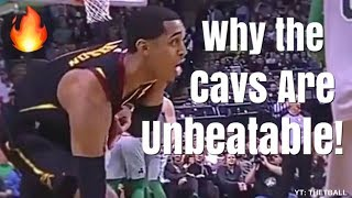 Why the New-Look Cavaliers Will Be UNBEATABLE! | Cleveland Won't Lose with LeBron James!
