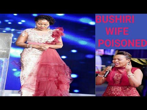 POISONING OF MARY BUSHIRI;Esther Egbe.