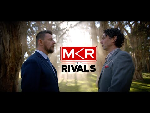 FIRST LOOK: MKR Season 11 - The Rivals 🔥