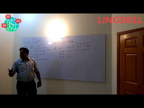 Chinese Language- Learning Session Clip