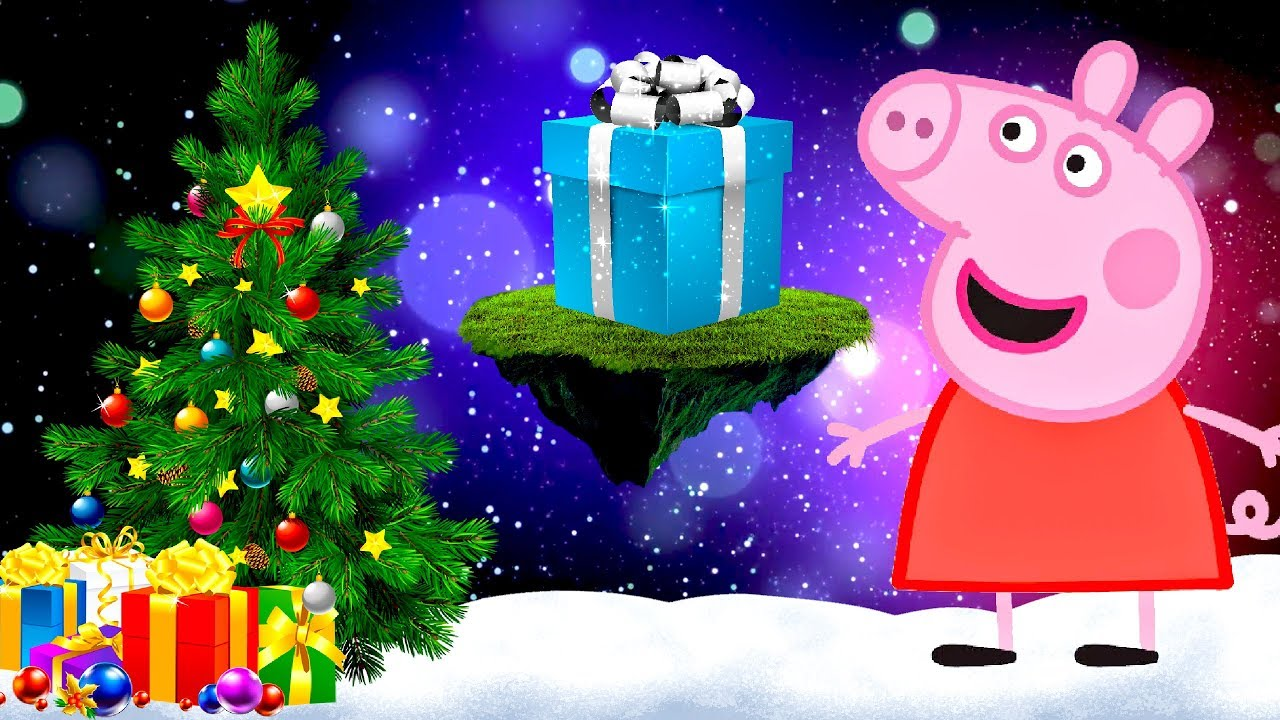 Peppa Pig Happy New Year Ep