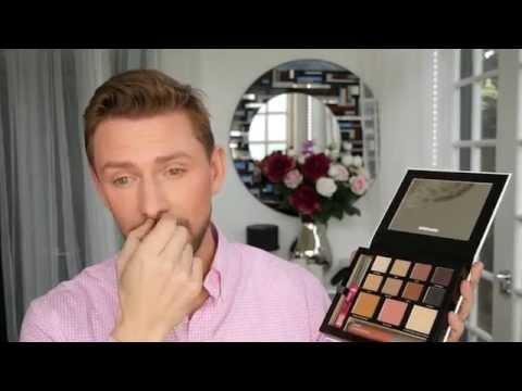 PUR minerals selfie palette Review