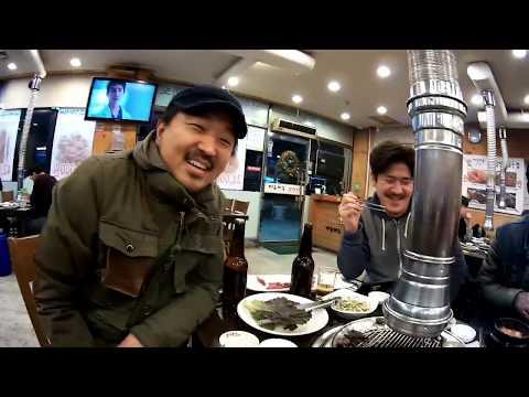 Junkies - Korea 5. fejezet, amiben kiderül, mi az a PK