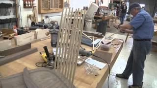Nakashima Inspired Chair Class