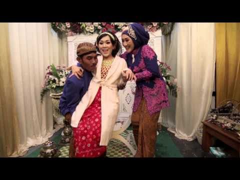 The wedding of Yessica and Leo | SDE