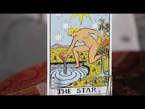 How to Read the Star Card | Tarot Cards