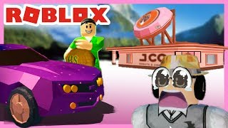 ROBLOX INDONESiA | UPDATE STORE ROBBING!! The MORE Can Be in the COPET 😂