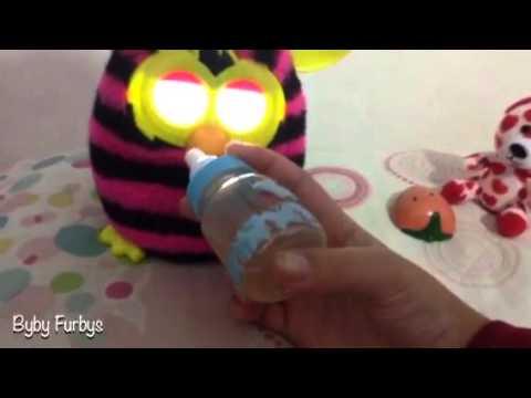 Como cuidar do seu Furby BOOM doente 😥