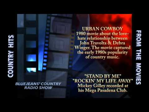 BLUEJEANS' COUNTRY RADIO SHOW_Country Hits From The Movies
