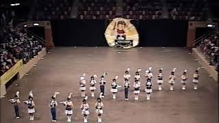 Publication Date: 2017-08-28 | Video Title: 1998香港音樂事務處步操管樂團比賽中學組 元朗商會中學步操