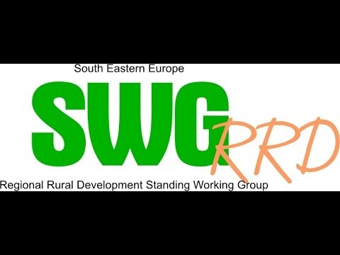 SWG - Regional Rural Development Standing Working Group in South Eastern Europe (SEE)