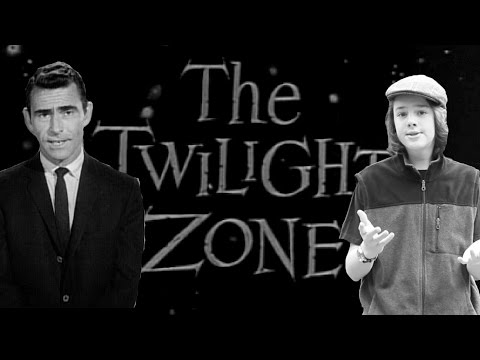 How The Twilight Zone Uses Wide Shots