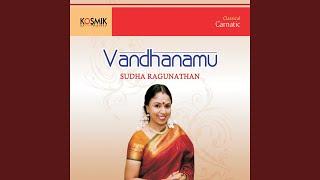 Vidajaladura Raga - Veeravasanta Tala - Adi