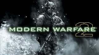 Call Of Duty Modern Warfare 2 Gameplay On Low End PC