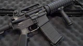 AR-15 Detailed Accessory Reviews Coming Soon!!!
