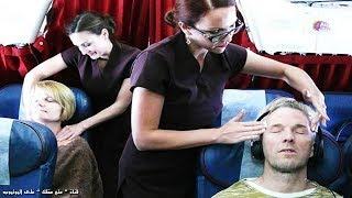 أغرب 10 خدمات تقدمها شركات الطيران للمسافرين !!