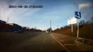 Как учат в автошколе Минска