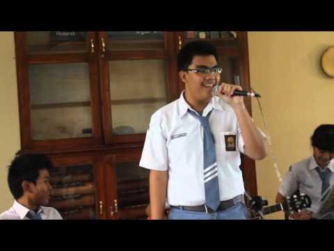 Singgasana Hati - RAN (cover)