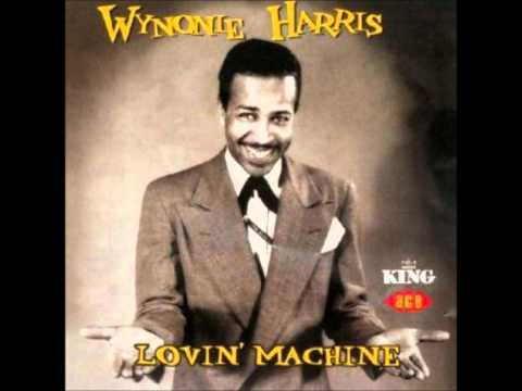 Wynonie Harris - Keep On Churnin' (Til The Butter Come)