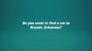 No Money Down Cars Bryant, Arkansas - In house financing car dealers in Bryant, AR