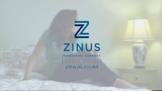 AsSeenOnTV.pro & Kevin Harrington -Zinus :30(Your old box spring is heavy, hard to move, a potential home for bed bugs and wastes space. Now there's the new 16 inch Deluxe SmartBase, from Zinus., 2016-05-13T14:41:14.000Z)