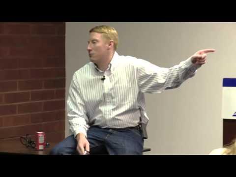 Ben Powell: Monopoly and Antitrust