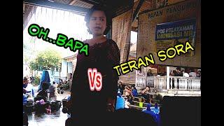 Download lagu Lagu karo :Oh bapa vs Teran sora voc. Siti aminah br.ginting / sumpit