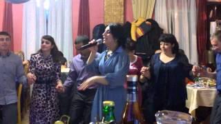 Ассирийская свадьба.
