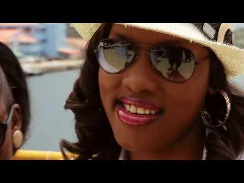 Charly Black - Show Me (Jugglerz Refix, DJ Eris Extended)