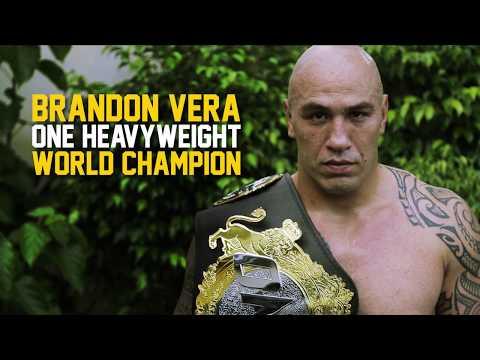 ONE Feature   Brandon Vera's Star Shines Bright