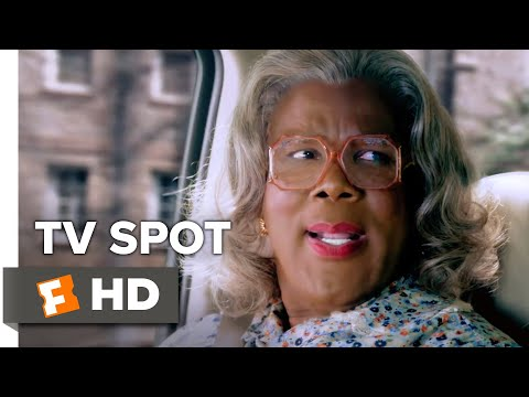 A Madea Family Funeral TV Spot - Hits (2019) | Movieclips Coming Soon