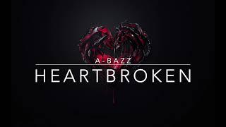 A bazz - HEARTBROKEN   Audio
