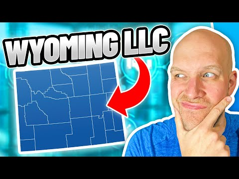 How to Start an LLC in Wyoming (and why you shouldn't!)