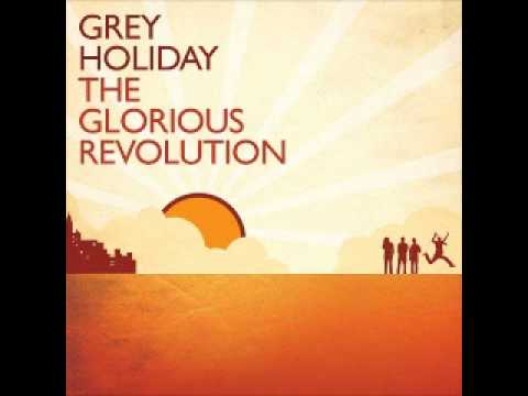 Grey Holiday - You Belong To Me
