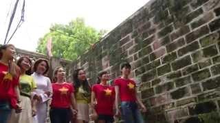 Tiến về Hà Nội - Tạ Quang Thắng ft. Bảo Trâm & Tuổi 20 Hát