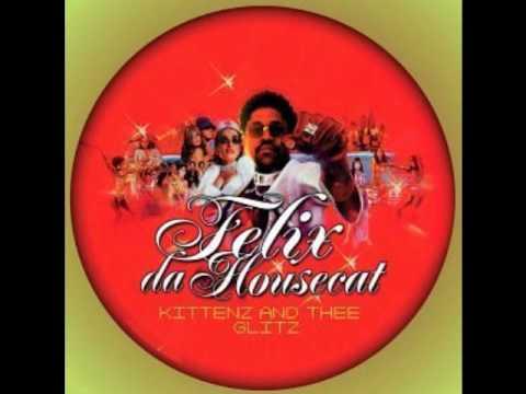 Felix da Housecat - Pray For A Star