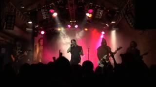 The Other - Take You Down LIVE (Sleazefest, Bochum)
