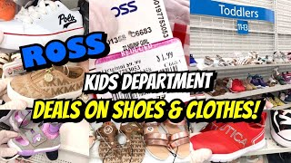 ROSS Dress For Less SHOP WITH ME