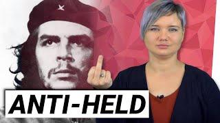 """Franziska Schreiber: Che Guevara – die skrupellose Seite des """"Helden"""""""