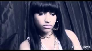 The Story Of Nicki Minaj