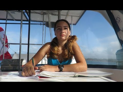 36. Is It True What They Say? Diving The Great White Wall, Rainbow Reef, Fiji @ Sailing Fata Morgana