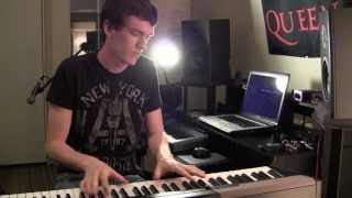 Nothing Without Love - Max Schneider Cover
