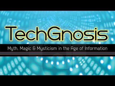 Erik Davis & Michael Garfield on TechGnosis: Myth, Magic, & Mysticism in the Age of Information 1/2