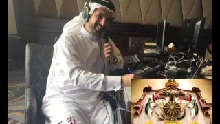 جلالة الملك عبد الله الثاني يتدخل شخصيا في تأثيث منزل سيدة بعد اتصالها على برنامج همك همي