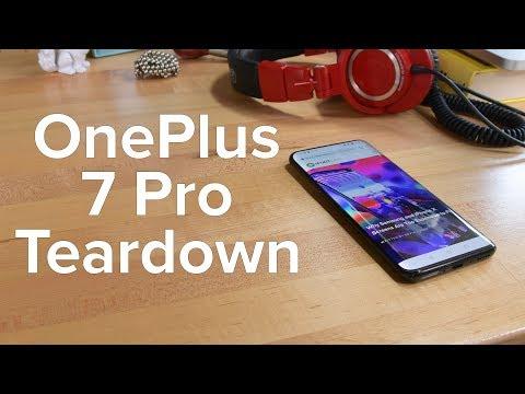 OnePlus 7 Pro Teardown!
