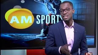 AFCON 2019 - AM Sports on JoyNews (13-12-18)